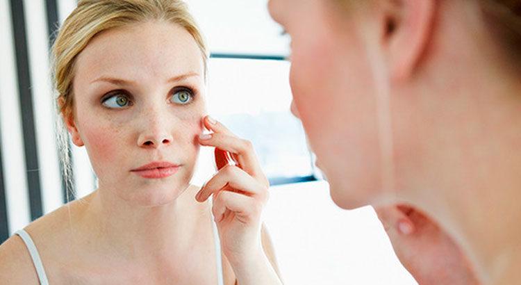 Как правильно ухаживать за чувствительной кожей