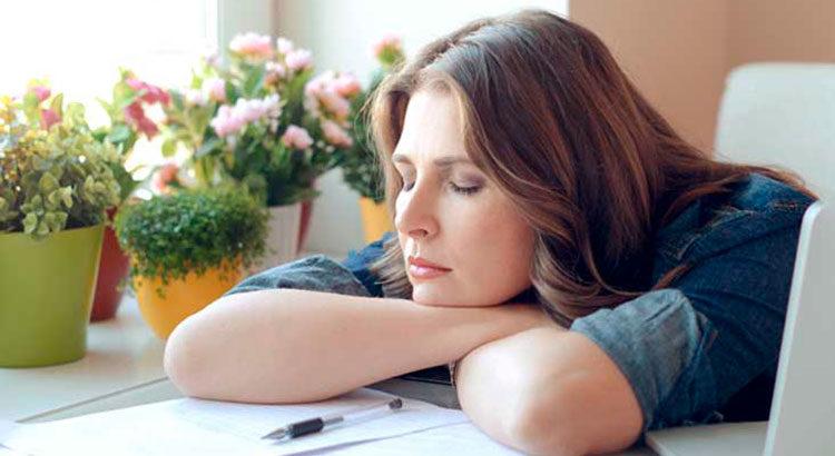 5 действенных способов борьбы с усталостью