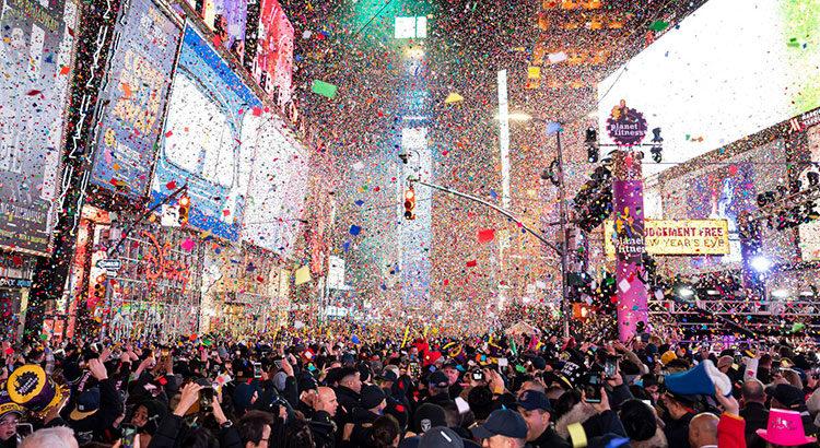 Традиции Нового года в разных странах земного шара