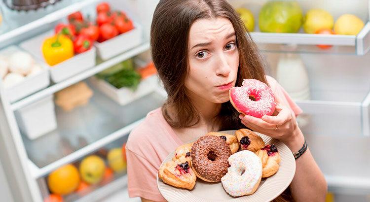 8 причин не употреблять сахар