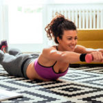 Как можно быстро похудеть в домашних условиях