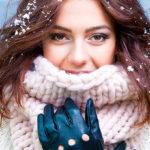 Уход за кожей в зимние, холодные месяцы
