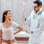 Заболевания позвоночника: причины и лечение