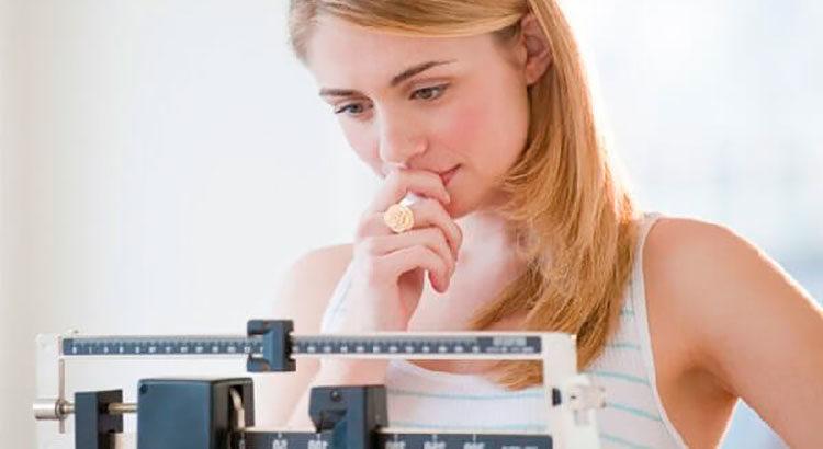 11 причин, почему не получается худеть