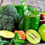 7 продуктов, помогающих сохранить молодость кожи как можно дольше