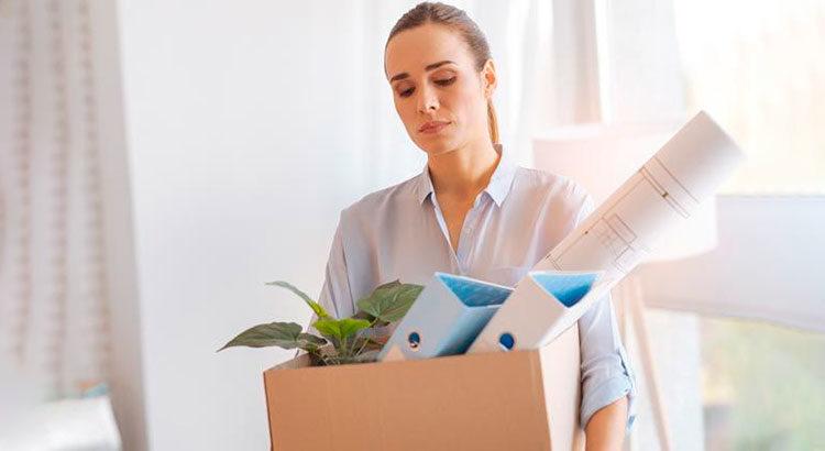 5 способов не нервничать, когда вы остались без работы