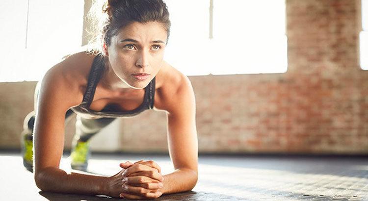 8 привычек для плоского живота