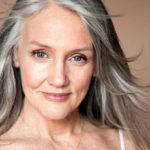 Как сохранить к старости свои волосы в хорошей форме