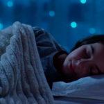 Как восстановить режим сна: 5 простых шагов