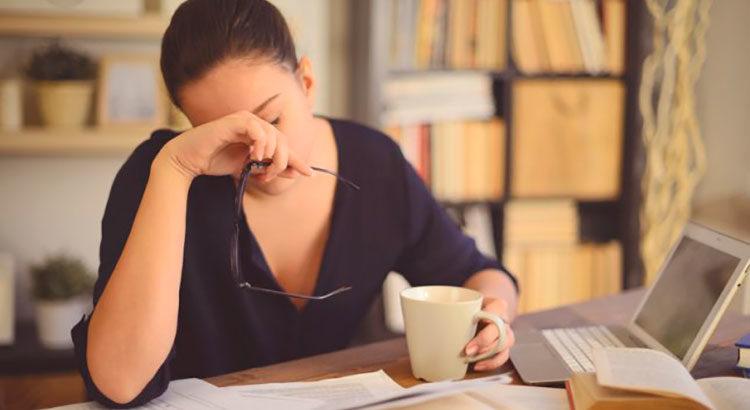 Постоянная усталость: причины и решения
