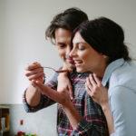 Прикосновение друг к другу: 7 удивительных преимуществ