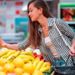 Топ-10 продуктов питания весной