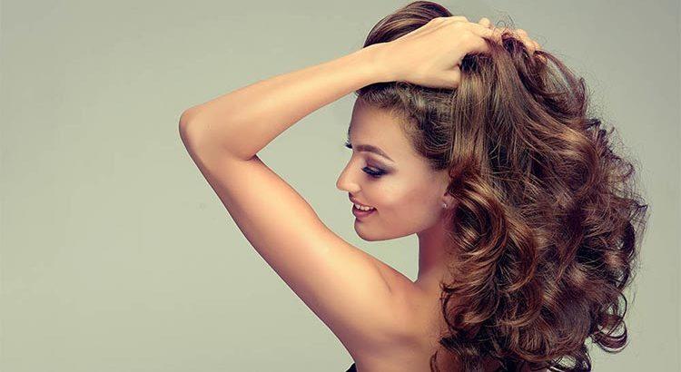 5 секретов роскошных волос