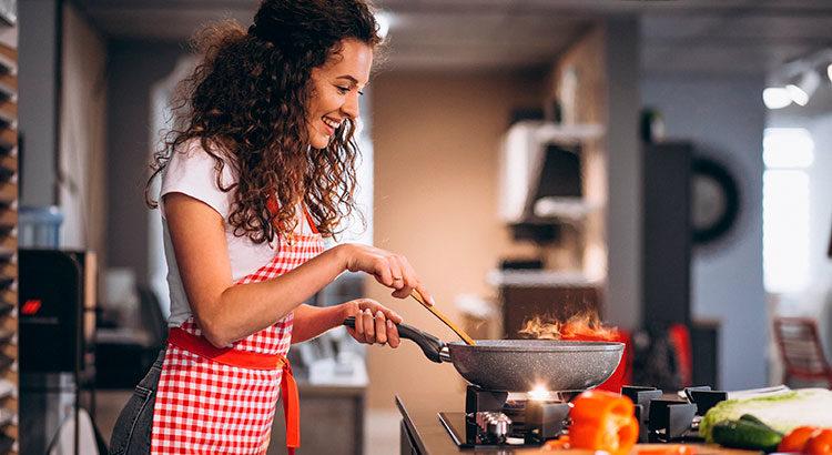 Лайфхаки: как перейти на интуитивное питание