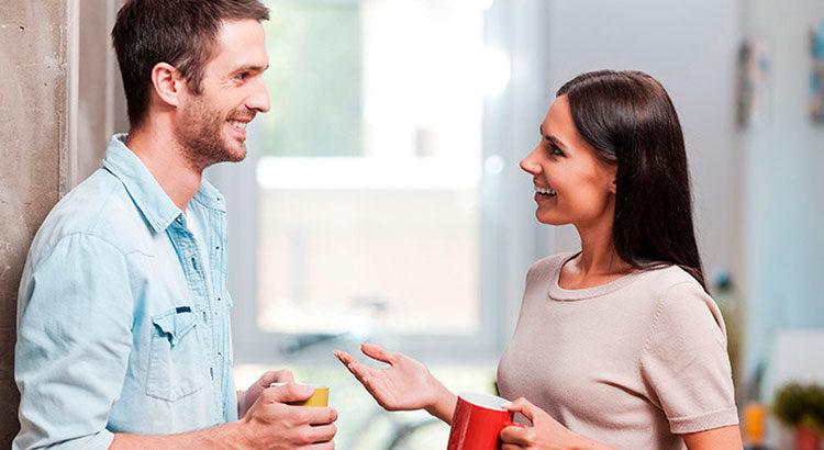 Как понравиться человеку? 5 важных правил
