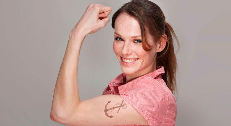 Как проявить силу воли и не сорваться находясь в режиме диеты
