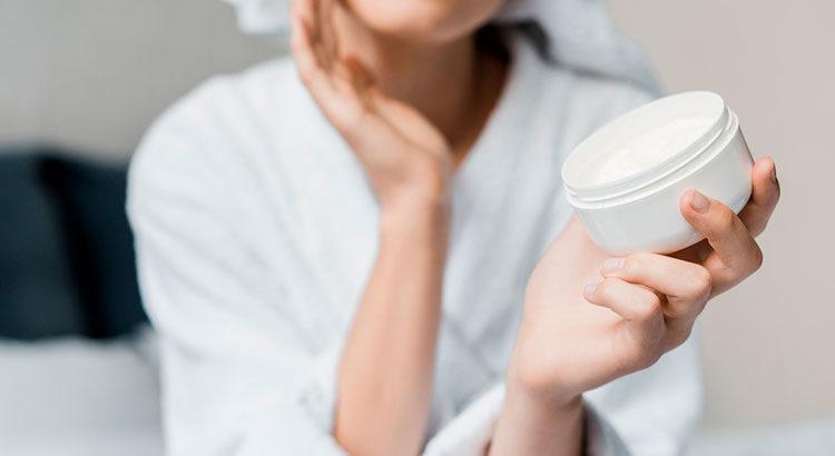 Правильно подобранные косметические средства – залог красоты и здоровья