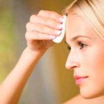 Рекомендации по уходу за жирной кожей лица