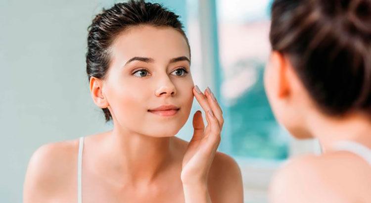 Как правильно выбрать тональный крем для сухой кожи
