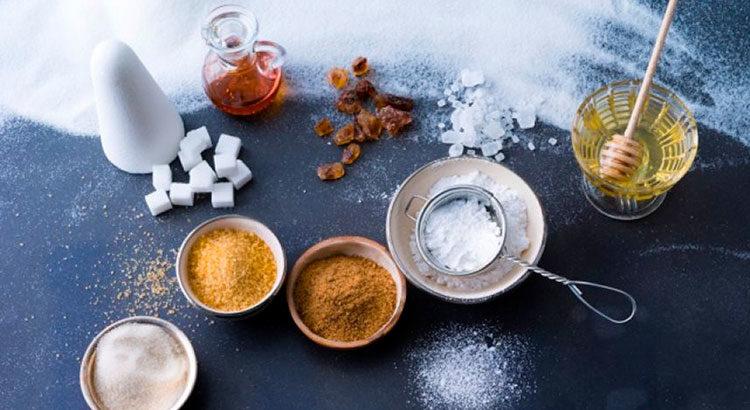 5 натуральных подсластителей, которые полезнее сахара