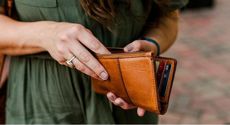 9 финансовых проблем, которые вредят отношениям