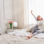 5 работающих советов: как легко вставать по утрам