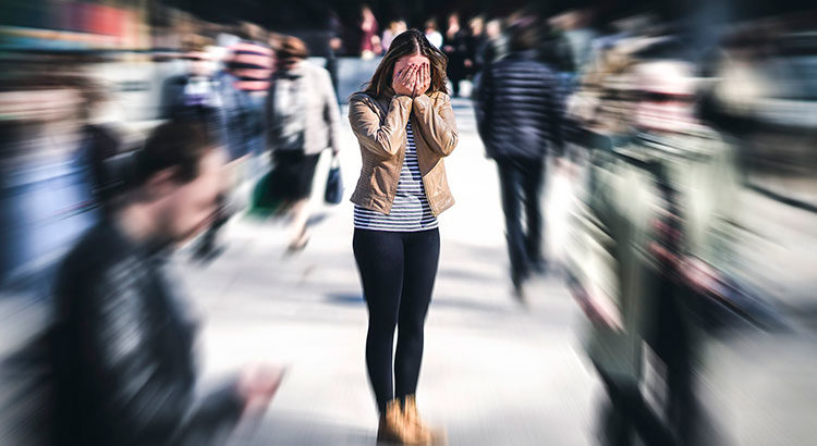 Как преодолеть боязнь в общении