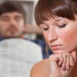 Почему пары прекращают заниматься сексом
