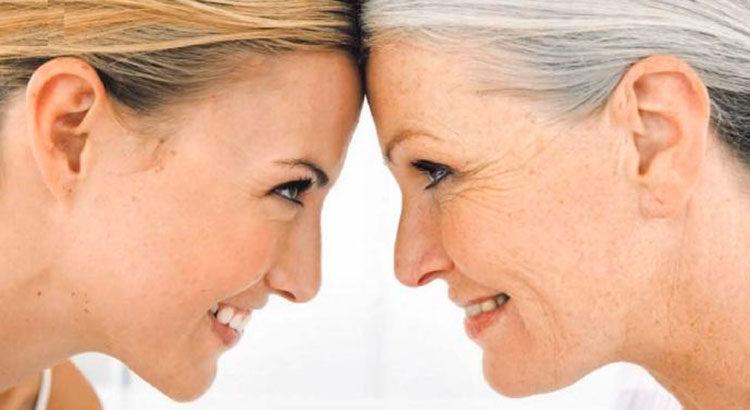 Продукты, ускоряющие процесс старения кожи