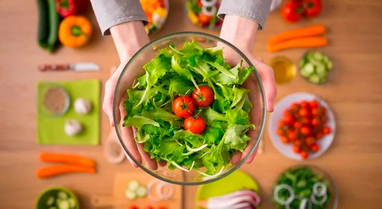 раздельное питание принципы