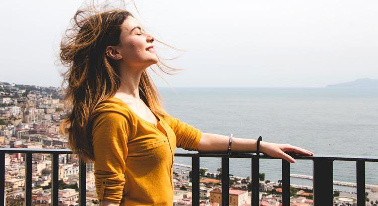 6 странных вещей, которые сделают вас чуточку счастливей