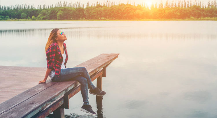 10 правил жизни для гармонии и счастья