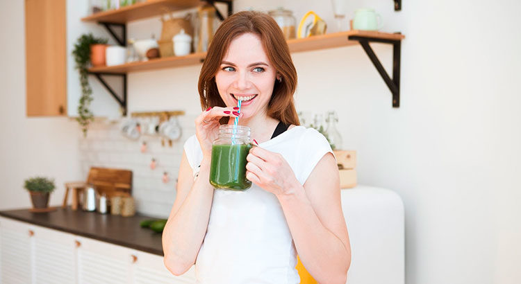Как быстро очистить организм от токсинов домашними средствами