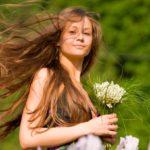 Волосы вашей мечты: 10 советов