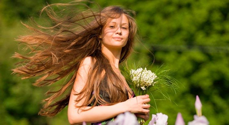 Волосы вашей мечты – 10 советов