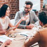 Женщина в мужском коллективе: советы для комфортного сотрудничества