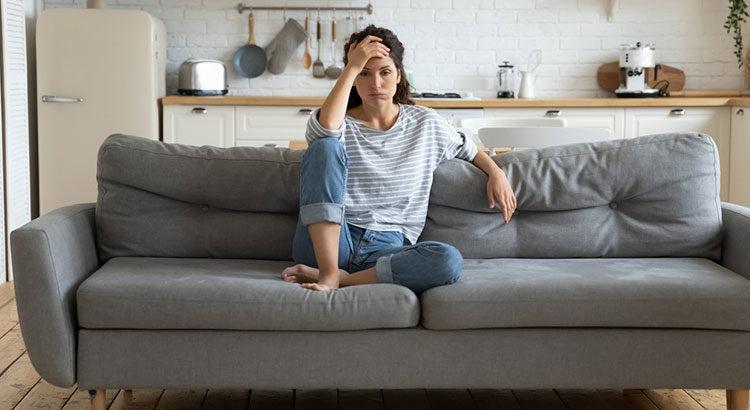 Как избавиться от чувства вины: советы и рекомендации
