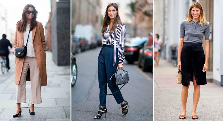 Как научиться выглядеть стильно