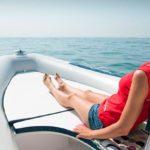 Надувная лодка: разновидности и преимущества