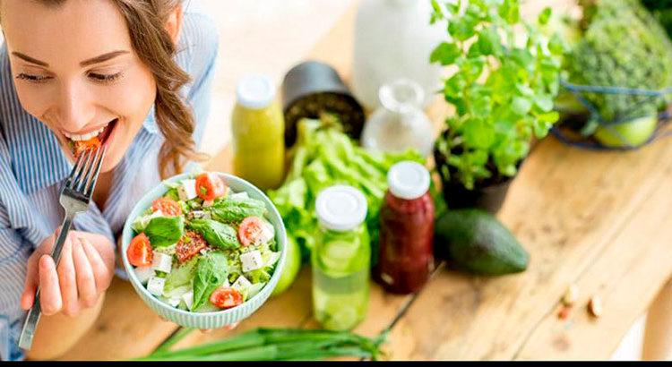 Низкоуглеводная диета. Все про питание