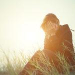 Как пережить расставание и боль потери