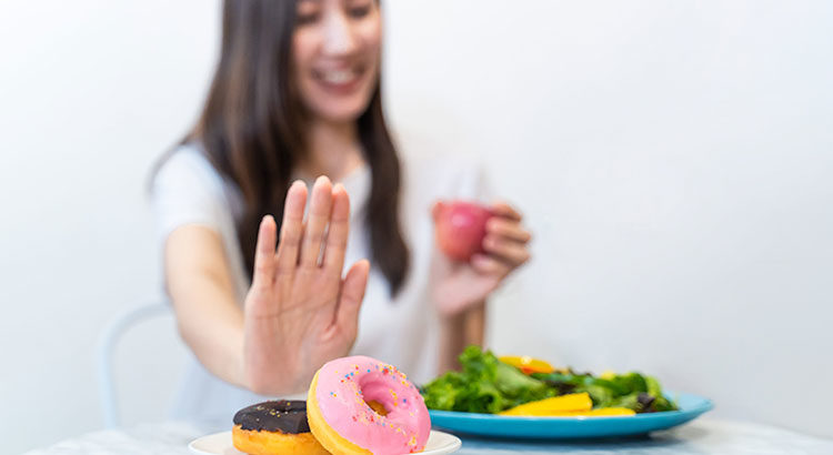 Питание без сахара