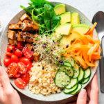10 советов по эффективному похудению