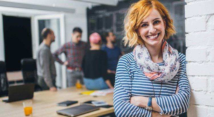Что нужно, чтобы чувствовать себя по-настоящему счастливыми на работе?