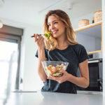Интуитивное питание: революция в питании