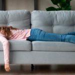 Почему женщины теряют силы и энергию?