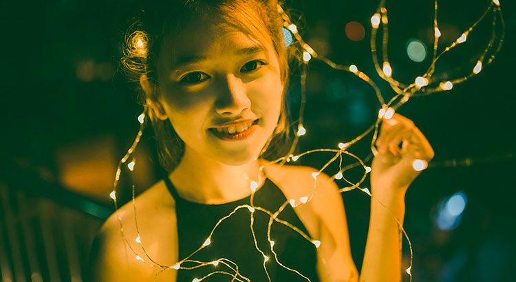 Как вырастить счастливого ребёнка: 5 советов