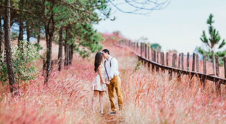 Несколько советов, как влюбить в себя мужчину навсегда