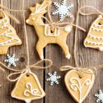 10 модных идей рождественского и новогоднего декора