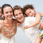 Роль женщины в семейных отношениях